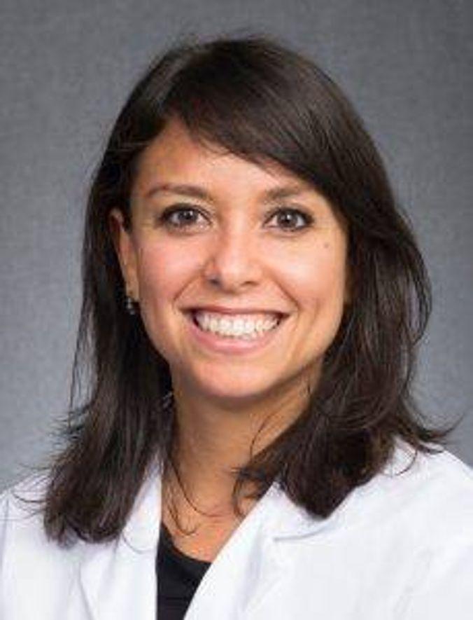 Dr. Marian Acevedo Alvarez, MD
