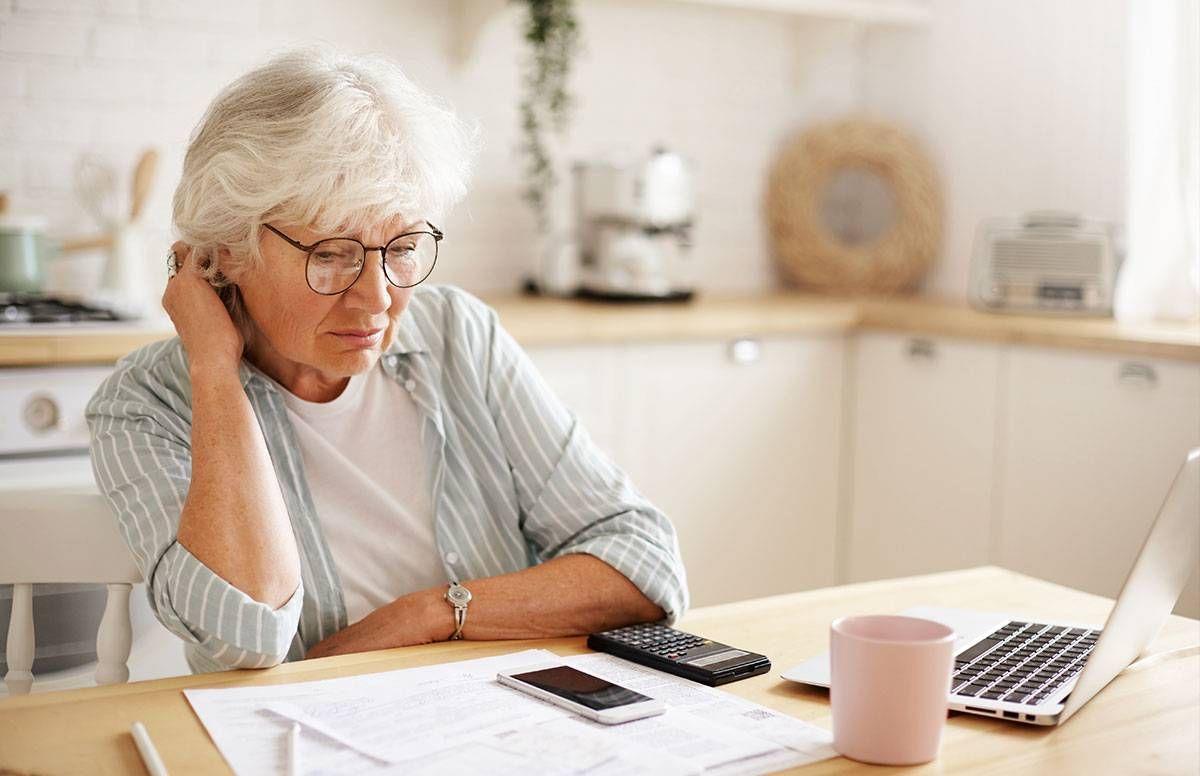 Debt in Retirement
