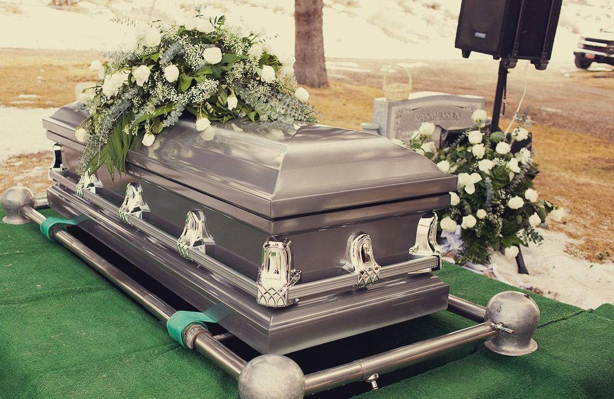Death of a Spouse