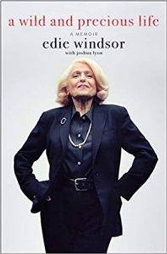 Edie Windsor's book