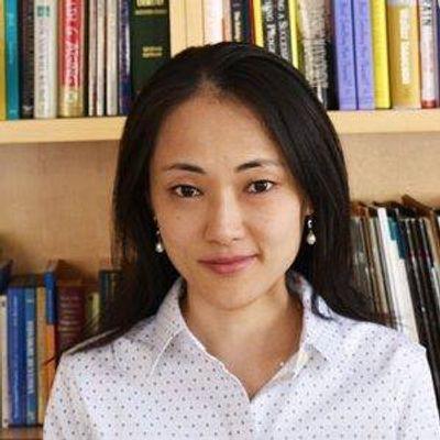 Dr. Yuko Hara