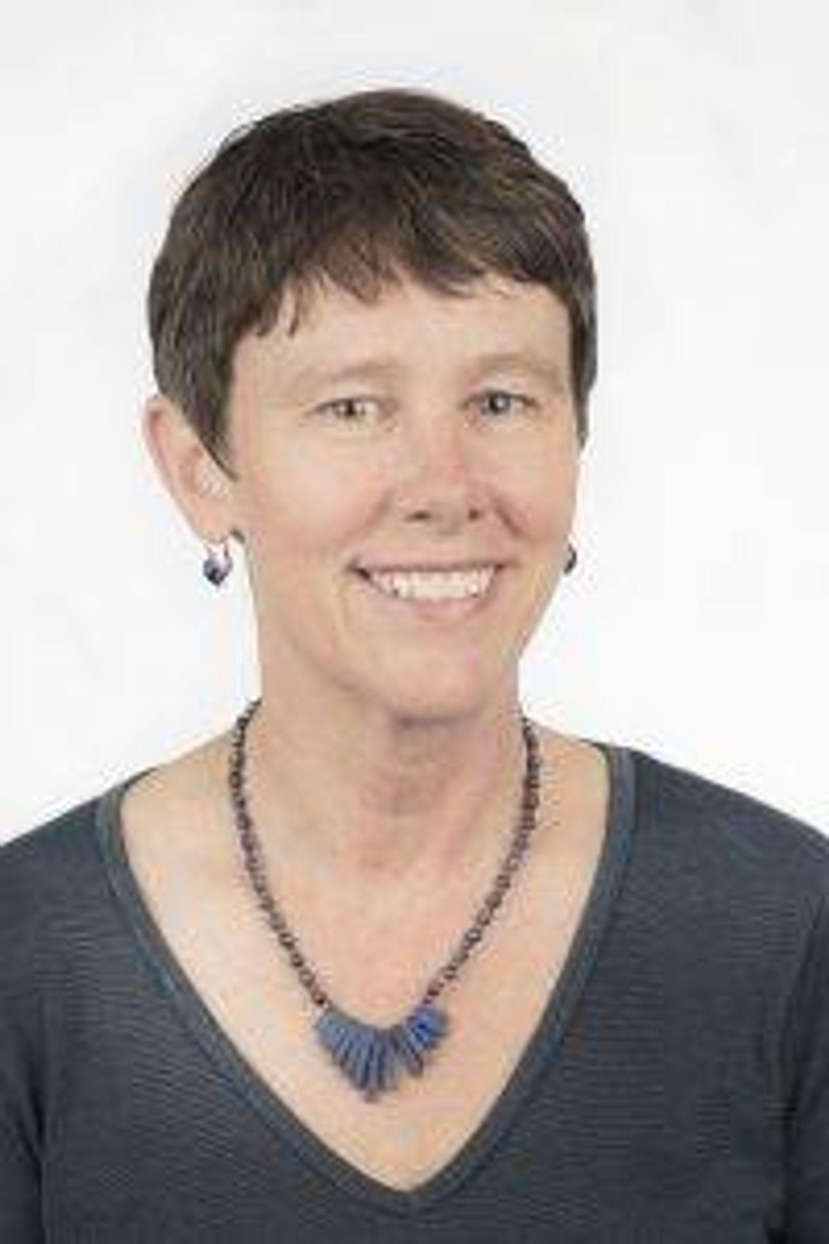 Dr. Jane E.B. Reusch