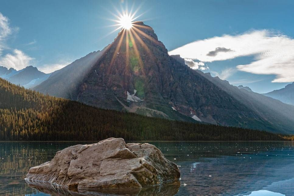 Campus of the Year 2020 Canada, Alberta, banff, Banff national park, Icefields Parkway