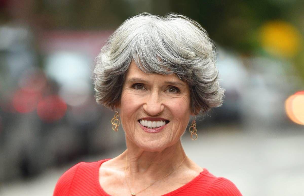 Author Joan Price