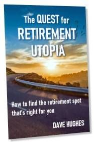 Book, The Quest for Retirement Utopia
