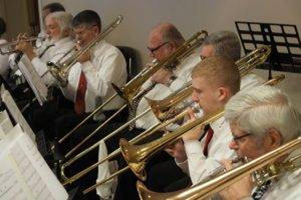 Intergeneration Orchestra of Omaha