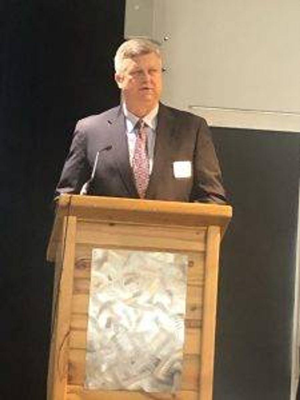 Prof. Brian Kaskie