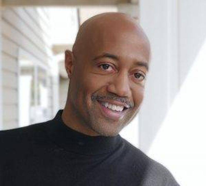 Portrait of Craig Washington