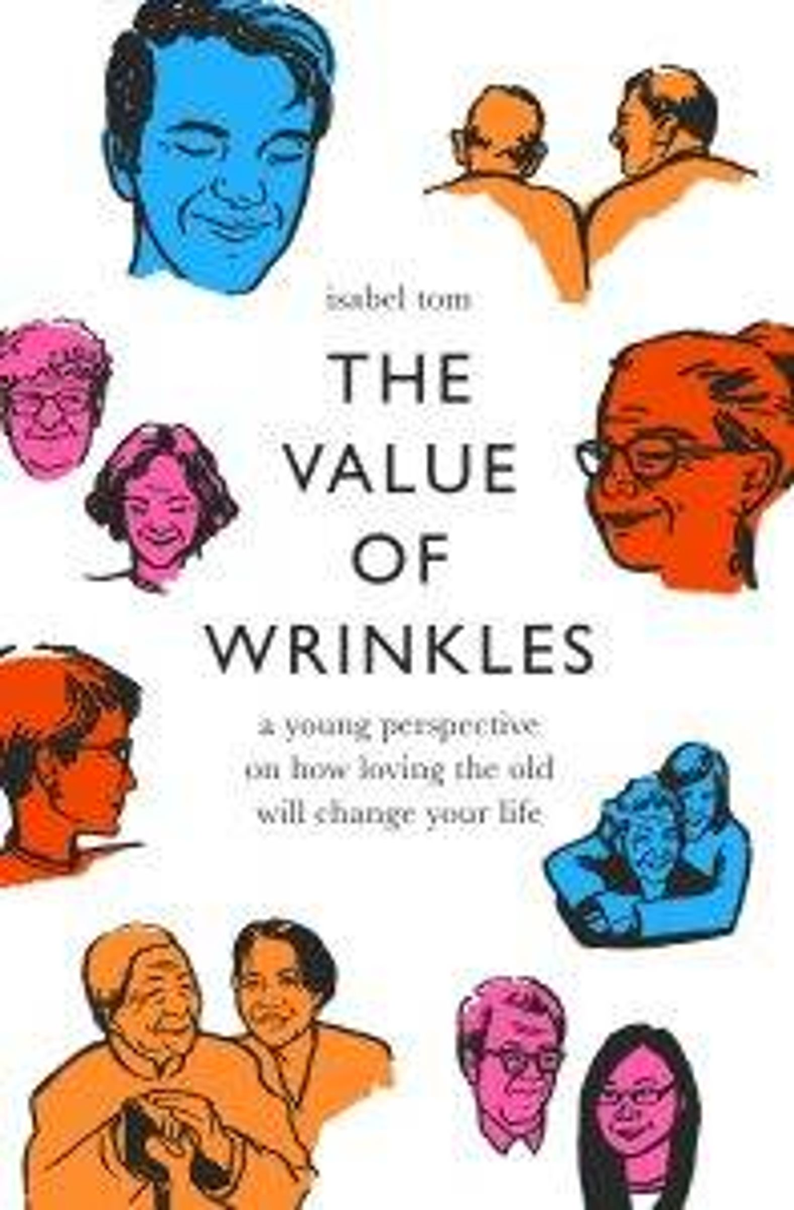 """""""The Value of Wrinkles"""""""