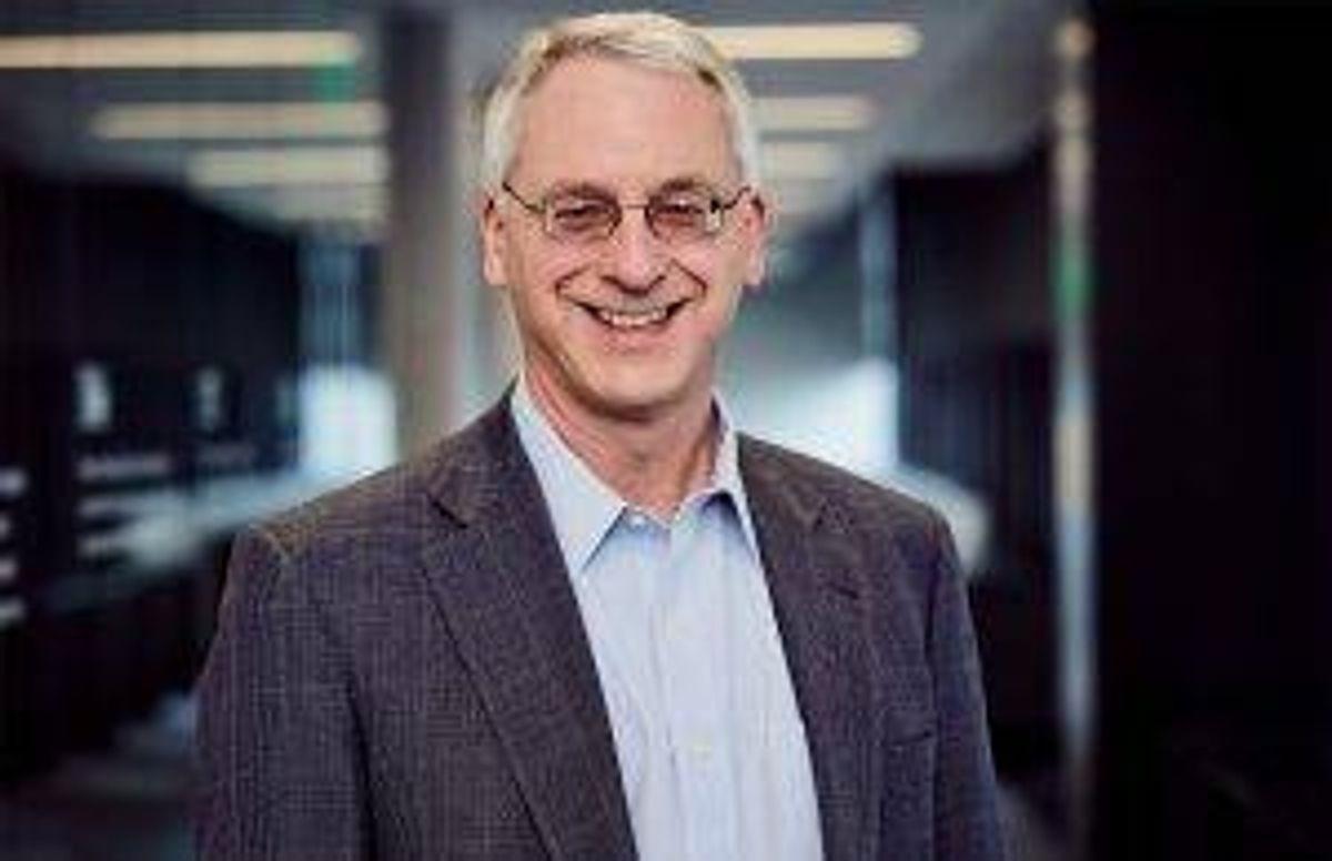 Dr. Joe Kvedar, president, American Telemedicine Association