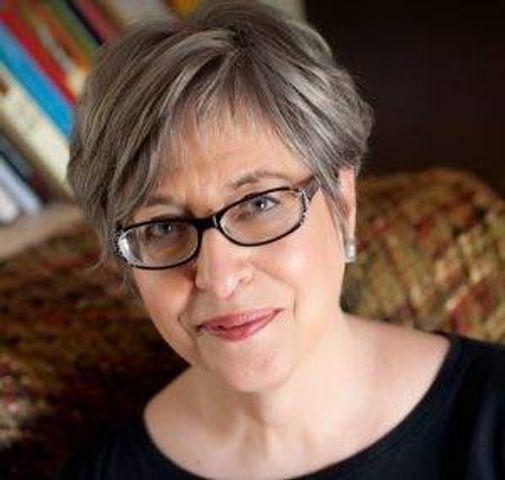 Judith Henry, artist