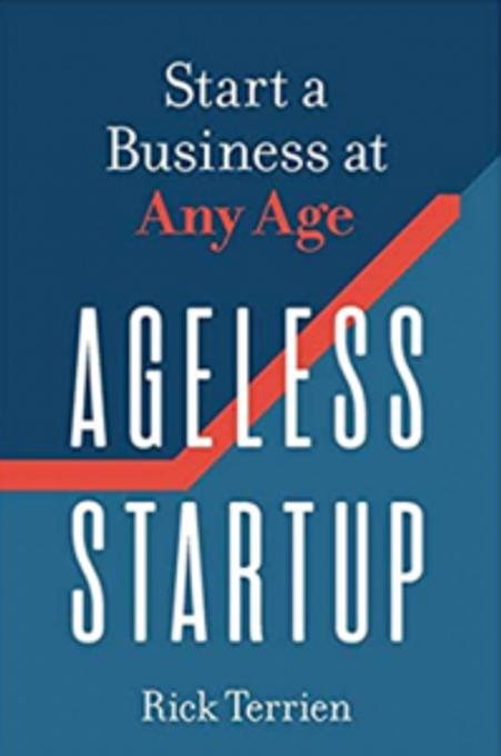 Ageless Startup book