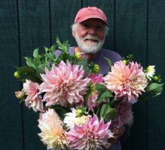 Bob Wollam of Wollam Gardens