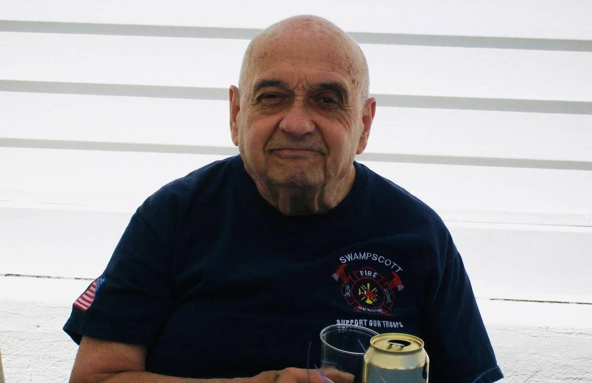 Jonas Chaves, who died after contracting COVID-19 in a nursing home