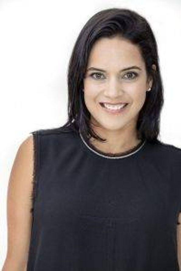 Melissa Monteiro, contact tracing recruiter