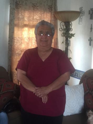 Susie Rivera