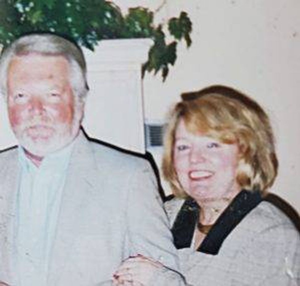 Eric and Darlene Thoreson