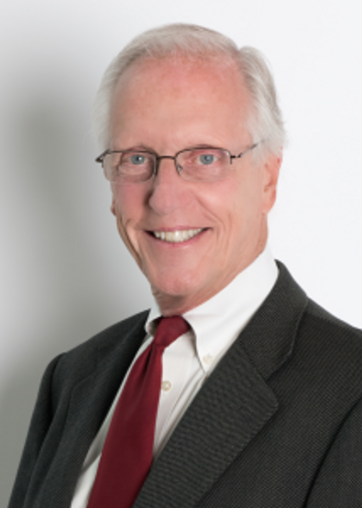 Dr. William Schaffner