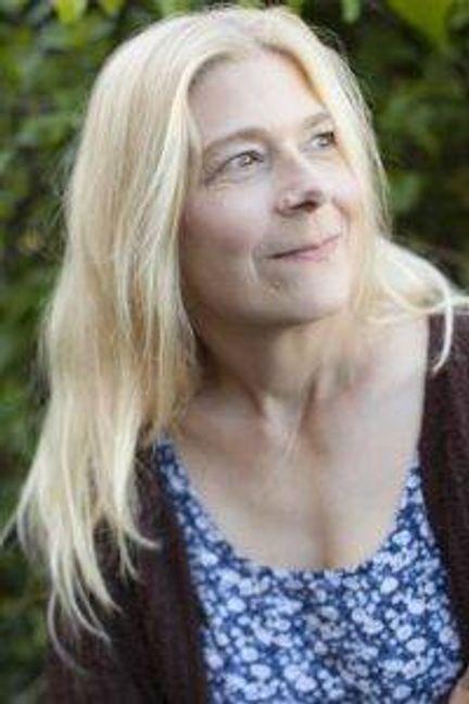 Author Lisa Rogak