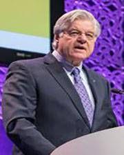 Author David J. Ekerdt, Ph.D.