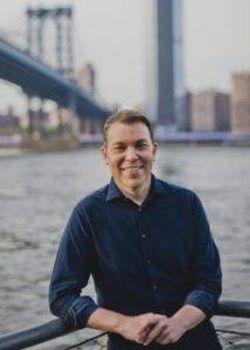 Author Bruce Feiler
