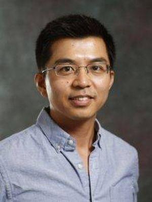 Hui Zheng, sociologist at Ohio State University