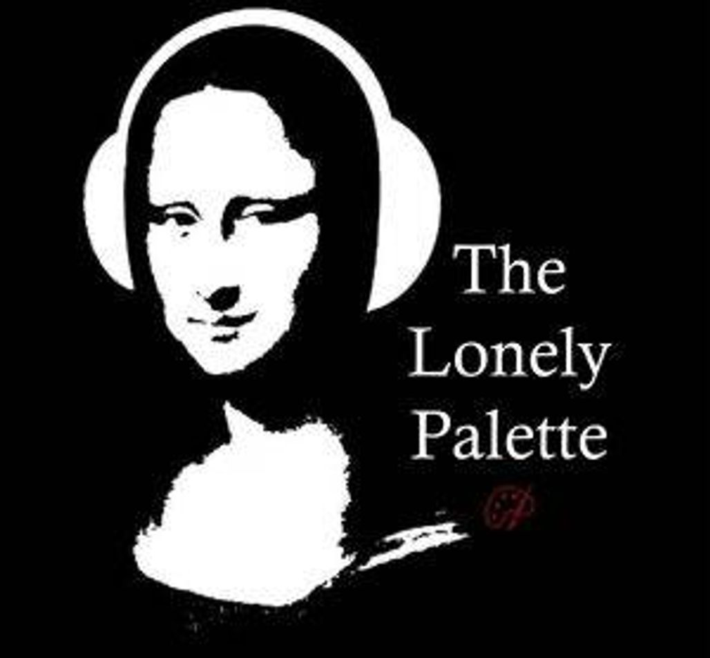 Lonely Palette logo