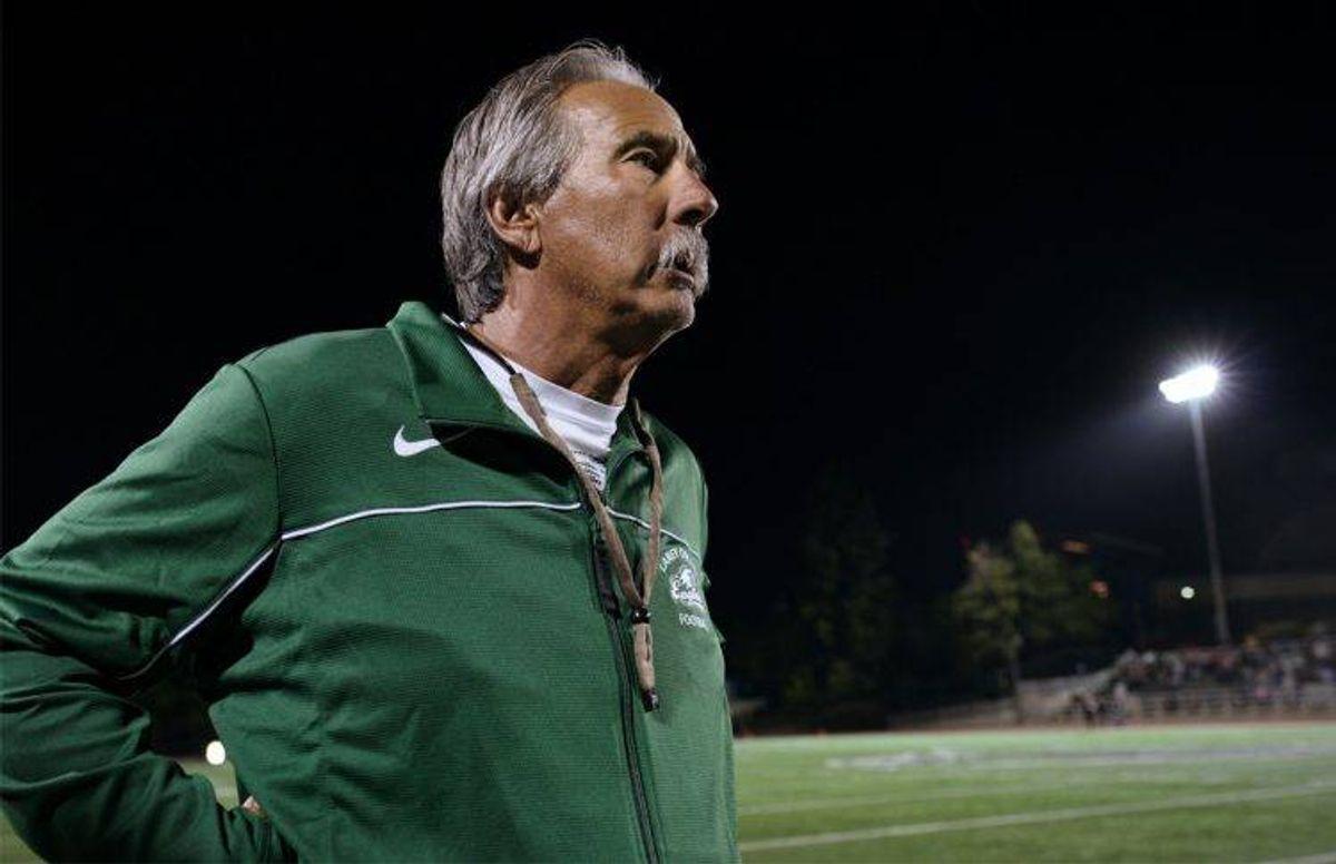 Coach John Beam