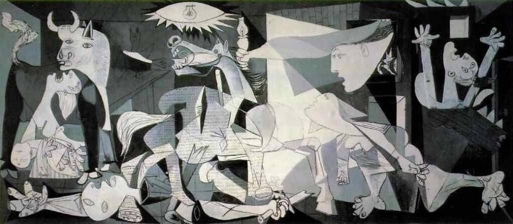 Guernica, 1937