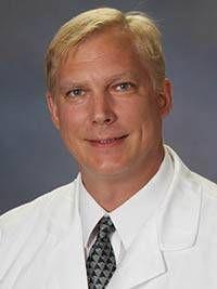 Dr. Gregory Jicha