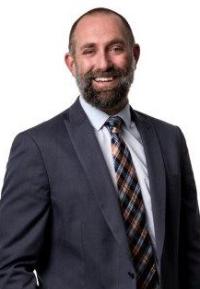 Brandon Jansma, Prudential