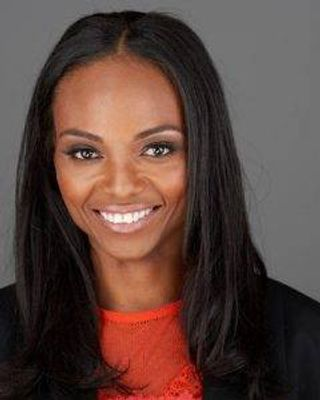 Shavvonne Walls, a licensed marriage and family therapist in Newport Beach, Calif.