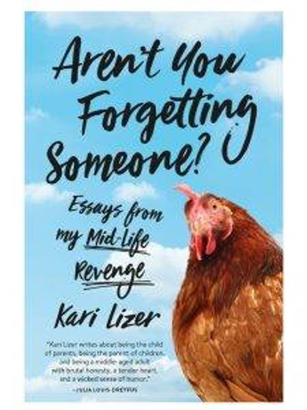 Aren't You Forgetting Someone? book