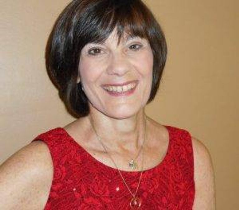 Elder-law attorney and author Cathy Sikorski