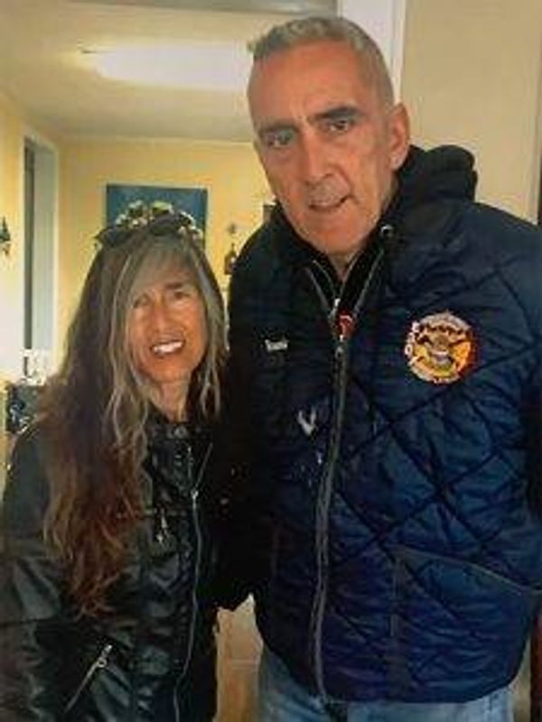 Dawn and Ronnie Kircher
