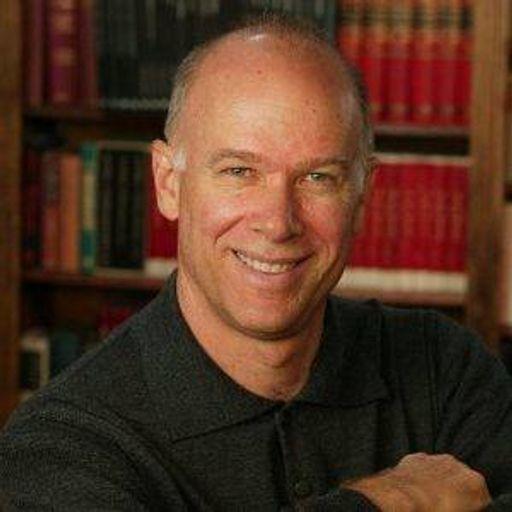 Author Steve Vernon