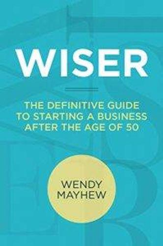 """Wiser"" by Wendy Mayhew"