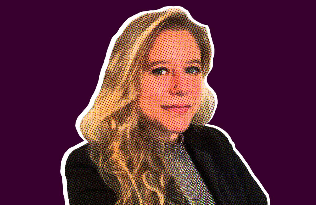 2020 Influencer in Aging Charlotte Japp