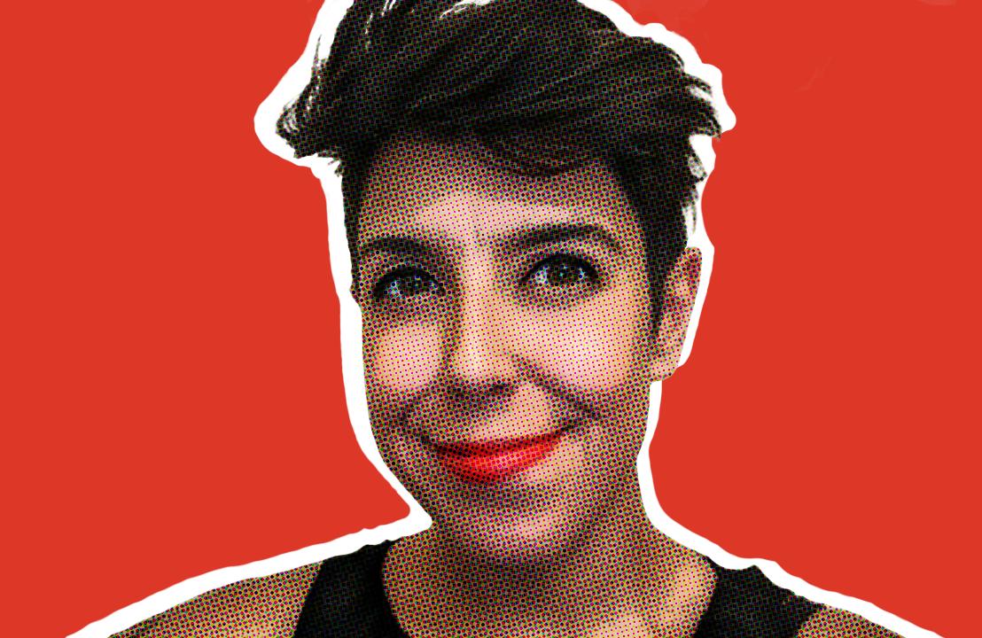 2020 Influencer in Aging Christina Da Costa
