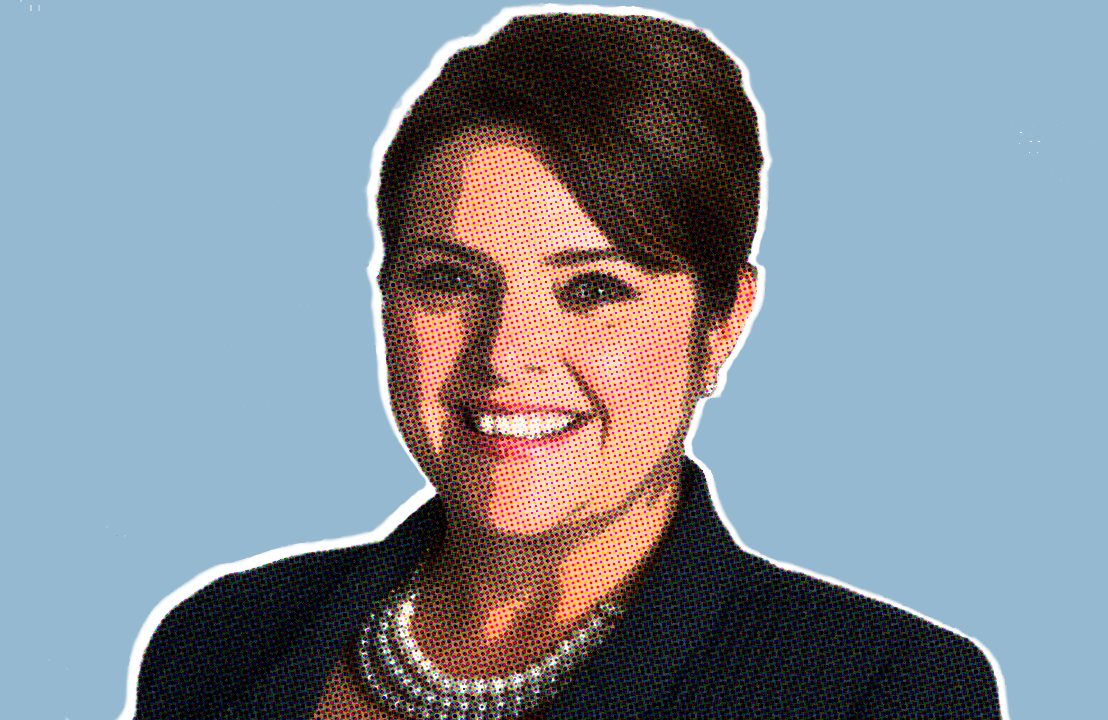 2020 Influencer in Aging Jennifer Sheets