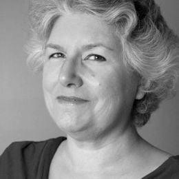 Joanne Cleaver
