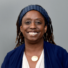 Melita Belgrave, associate professor of music therapy at Arizona State University