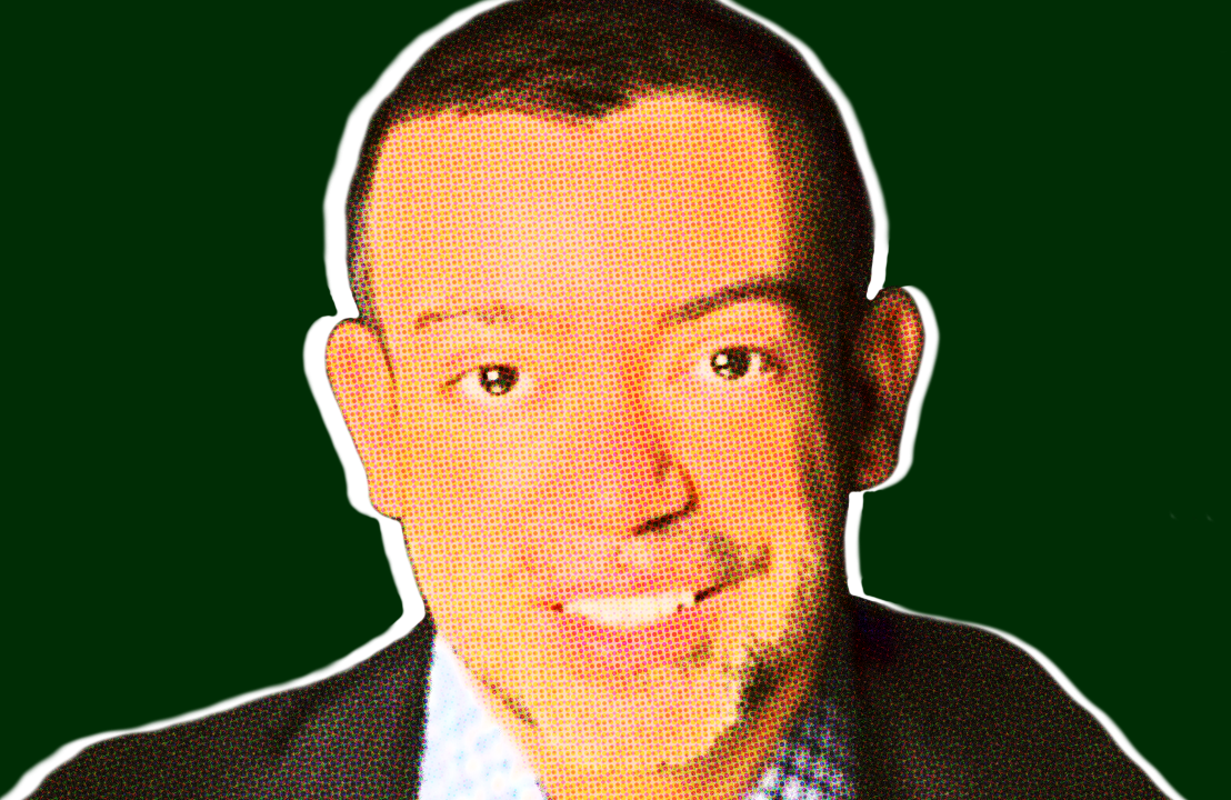 2020 Influencer in Aging Robert Espinoza