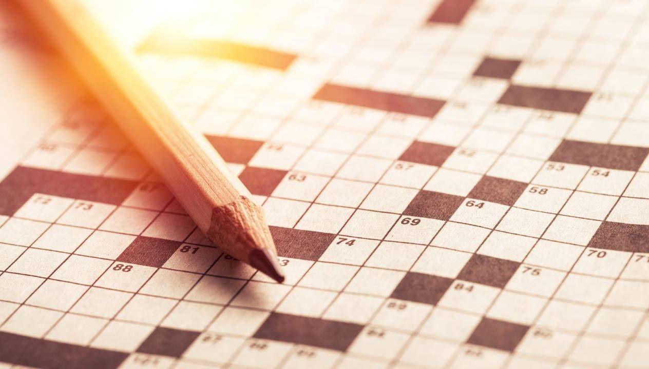 crossword, brain health, Next Avenue