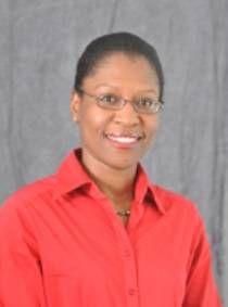 Odette Williamson