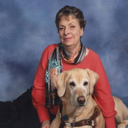 Telling Our Stories contributor Mary Hiland