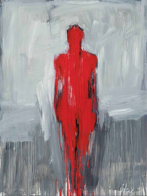 'Sylvie' by Leslie Nolan