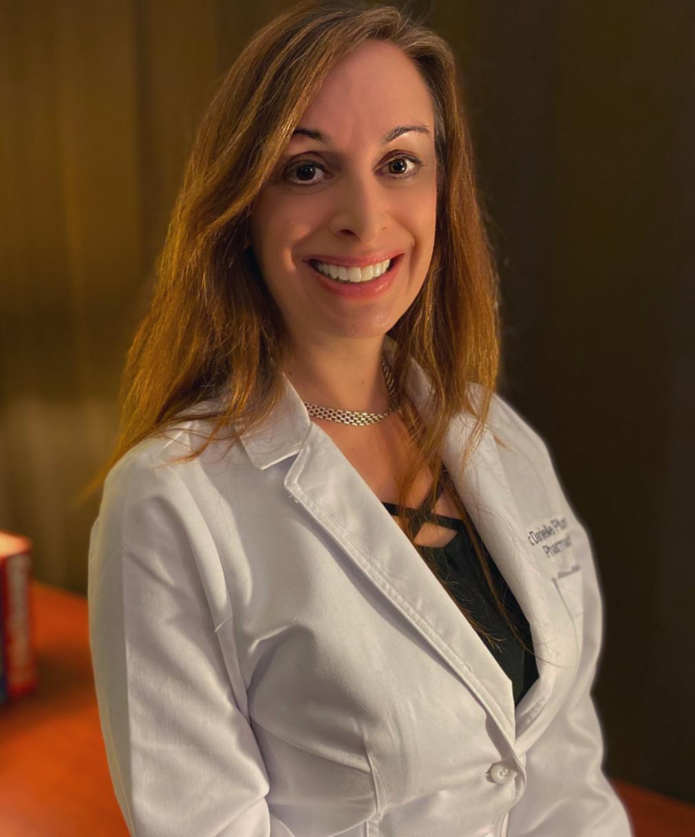 Danielle Plummer, 48, vaccine trial, next avenue