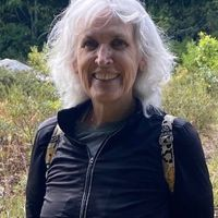 Telling Our Stories contributor Susan Coleman Goldstein