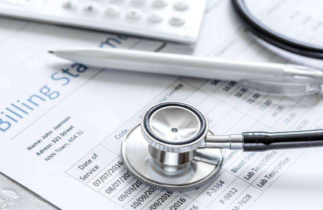 Billing statement, health insurance, Next Avenue